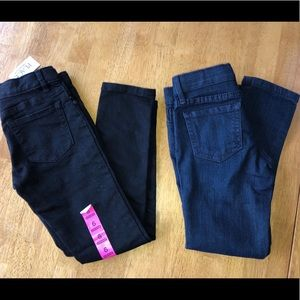 Children's place jeans bundle